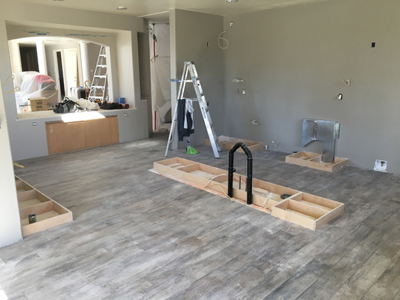 plank tile, wooden tile, kitchen remodel, bath remodel, reno, sparks, nv, nevada, remodeling, renovation, ruepp construction,